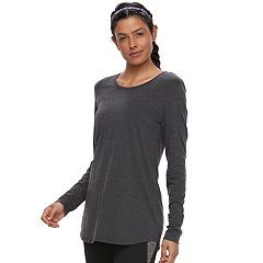 Women's Tek Gear® Tunic Tee