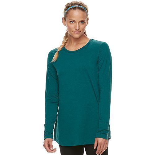 Women's Tek Gear® Tunic Tee