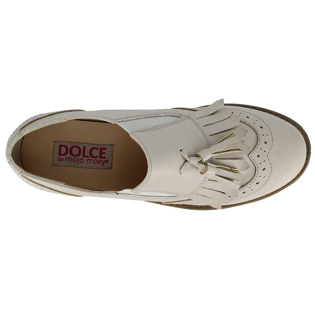 Dolce by Mojo Moxy Hunter Women's Loafers