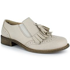 Dolce by Mojo Moxy Hunter Women's Loafers