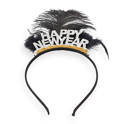 Happy New Year Headband 74