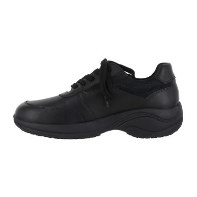 Easy Works by Easy Street Middy Women's Work Shoes