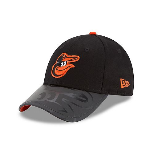 Boys 8-20 New Era Baltimore Orioles Reflective Visor Cap