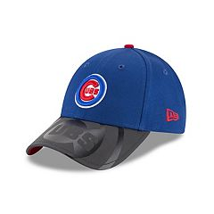 Boys 8-20 New Era Chicago Cubs Reflective Visor Cap