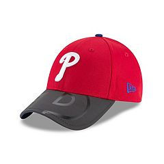 Boys 8-20 New Era Philadelphia Phillies Reflective Visor Cap