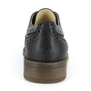Dolce by Mojo Moxy Riley Women's Wingtip Dress Shoes