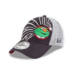 Boys 8-20 New Era Boston Red Sox Glow-in-the-Dark Cap