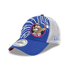 Boys 8-20 New Era Chicago Cubs Glow-in-the-Dark Cap