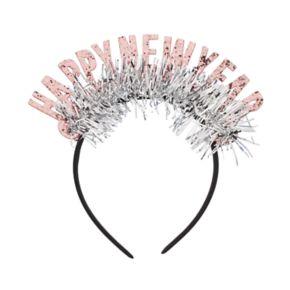 """""""Happy New Year"""" Headband"""