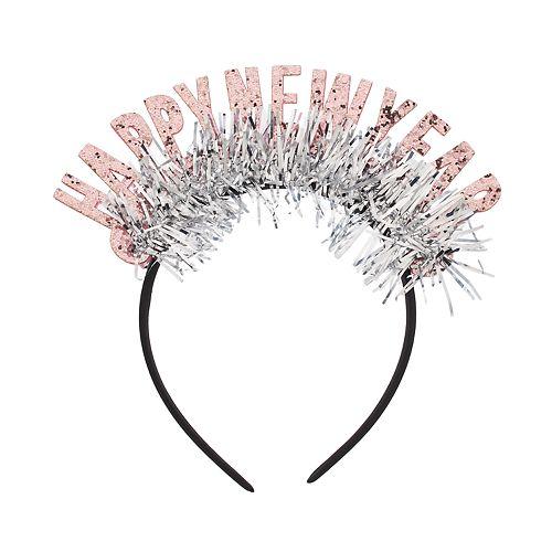 Happy New Year Headband 13