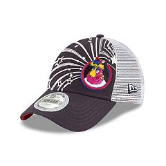 Boys 8-20 New Era Cleveland Indians Glow-in-the-Dark Cap