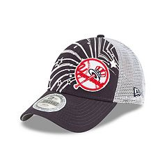 Boys 8-20 New Era New York Yankees Glow-in-the-Dark Cap