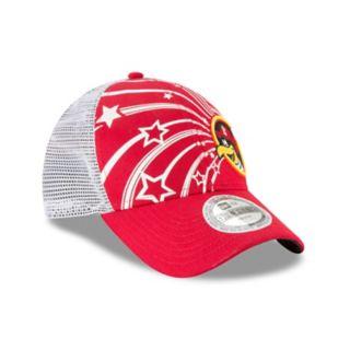 Boys 8-20 New Era St. Louis Cardinals Glow-in-the-Dark Cap