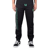 Men's Boston Celtics Split Jogger Pants