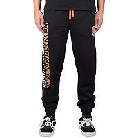 Men's New York Knicks Split Jogger Pants