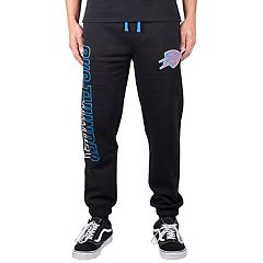 Men's Oklahoma City Thunder Split Jogger Pants