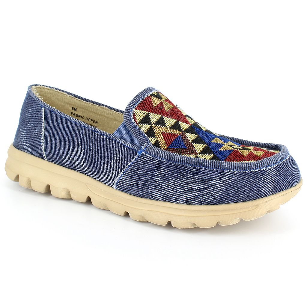 Dolce by Mojo Moxy Nashville Women's Loafers