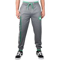 Men's Boston Celtics Bounce Jogger Pants