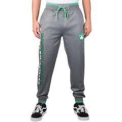 Men's Boston Celtics Bounce Jogger Pants