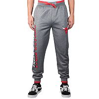 Men's Chicago Bulls Bounce Jogger Pants