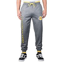 Men's Los Angeles Lakers Bounce Jogger Pants