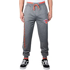 Men's New York Knicks Bounce Jogger Pants