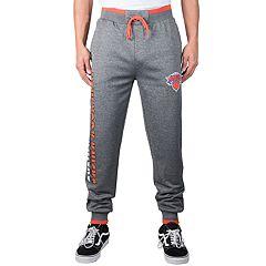 Men's New York Knicks Bounce Jogger Pants