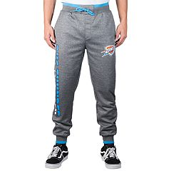 Men's Oklahoma City Thunder Bounce Jogger Pants