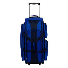 Prodigy Rugged Gear 32-Inch Wheeled Duffel Bag