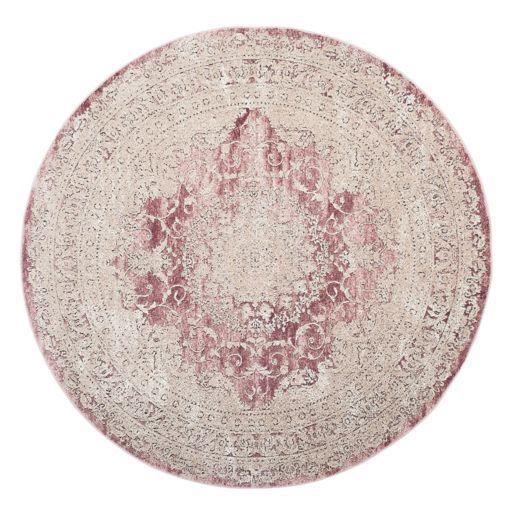 Safavieh Palermo Framed Floral I Rug