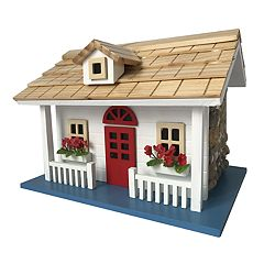 Celebrate Together Farmhouse Cottage Birdhouse