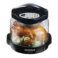 As Seen on TV NuWave Pro Plus Countertop Oven