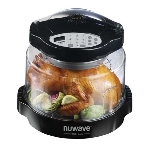 NuWave Pro Plus Countertop Oven As Seen on TV