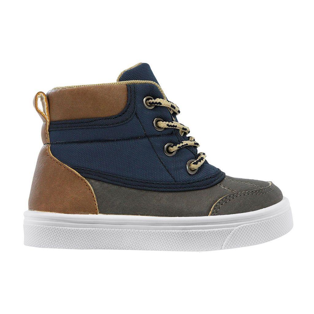 Oomphies Julian Boys' Sneaker Boots