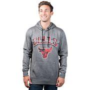 Men's Chicago Bulls Pick 'n' Roll Hoodie