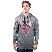 Men's Chicago Bulls Pick 'n' Roll Hoodie