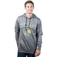 Men's Golden State Warriors Pick 'n' Roll Hoodie