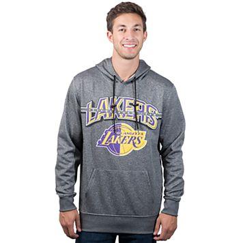Men's Los Angeles Lakers Pick 'n' Roll Hoodie