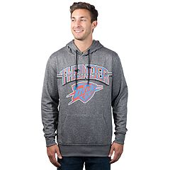 Men's Oklahoma City Thunder Pick 'n' Roll Hoodie