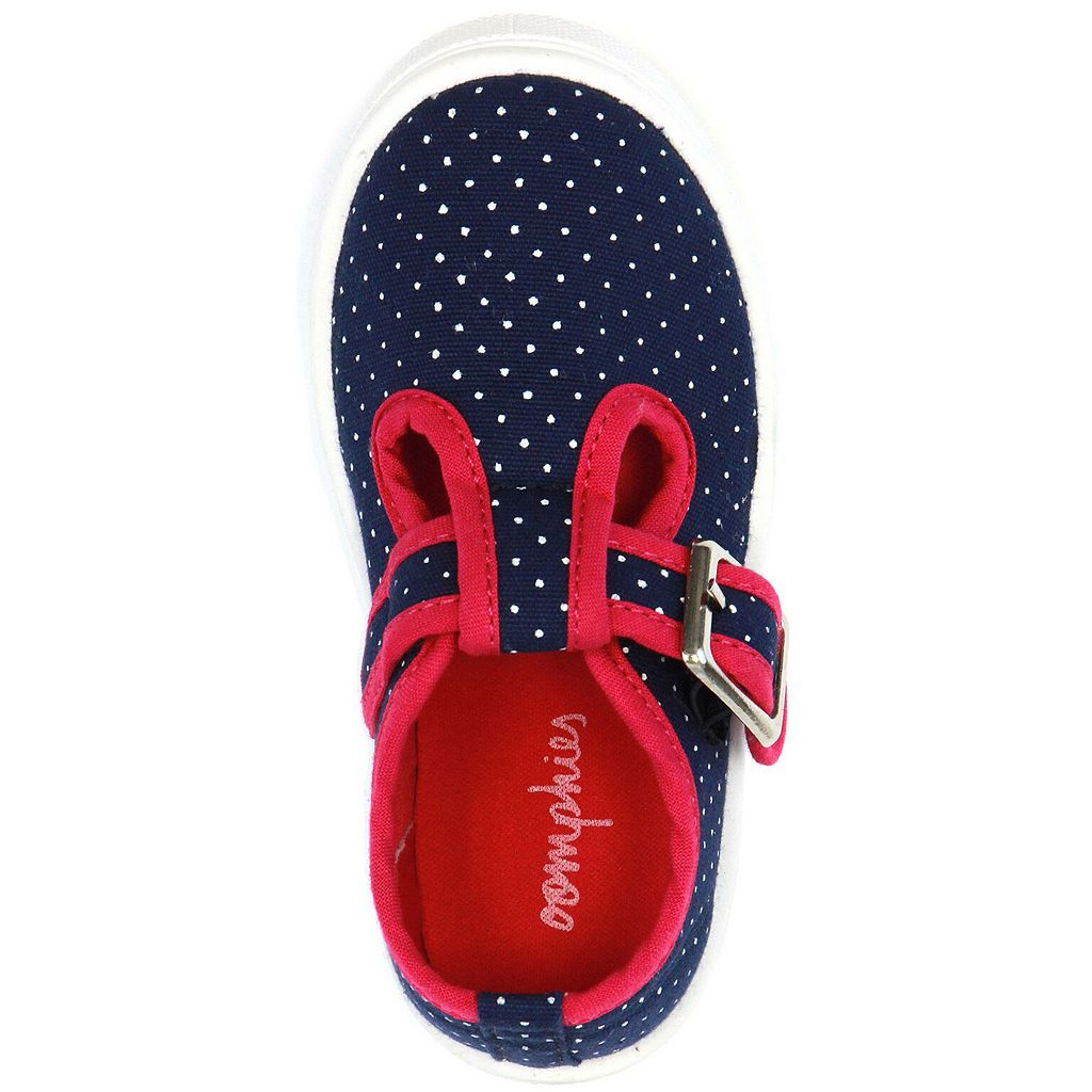 Oomphies Olivia Toddler Girls' Sneakers