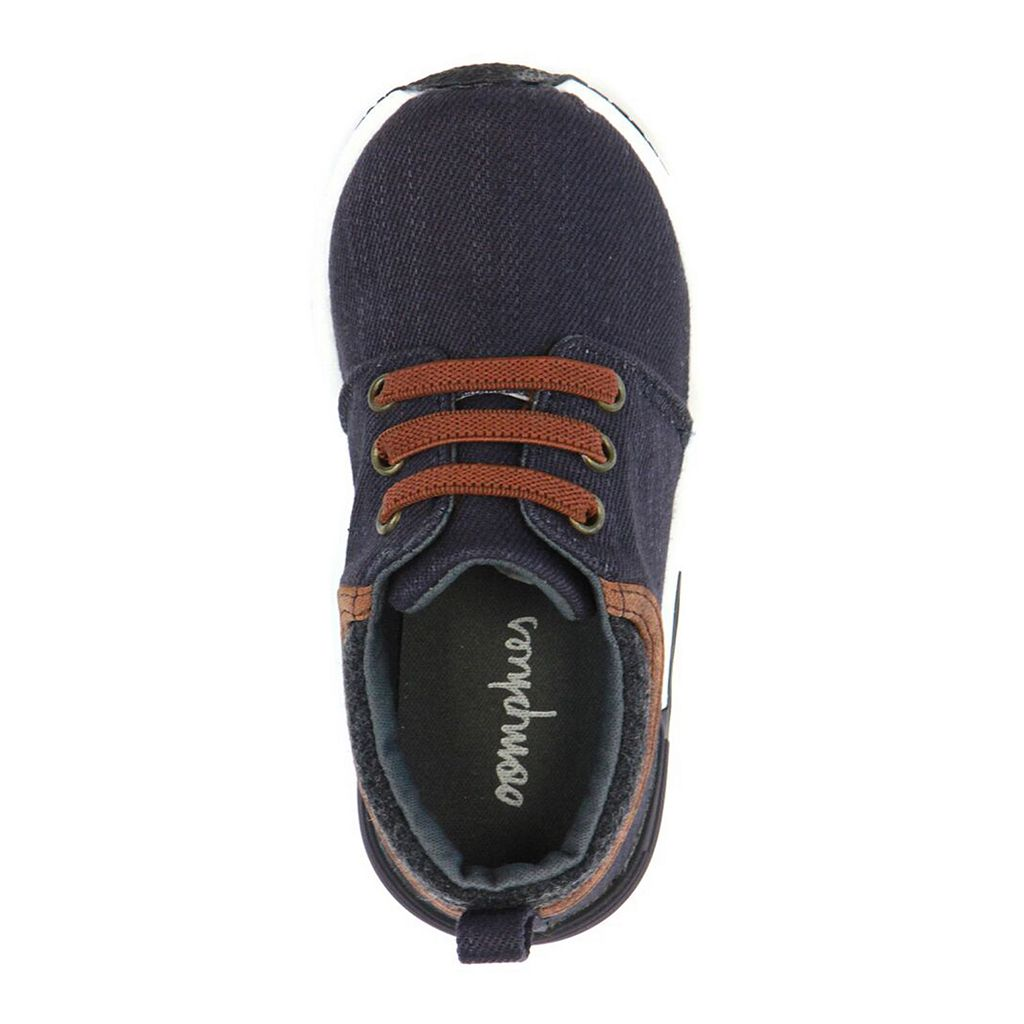 Oomphies Sunny Toddler Boys' Sneakers