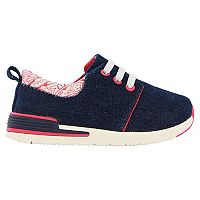 Oomphies Sunny Girls' Sneakers