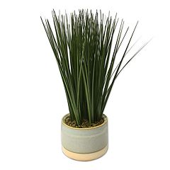 SONOMA Goods for Life™ 14 in Artificial Seagrass Decor