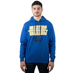 Men's Golden State Warriors Victory Hoodie