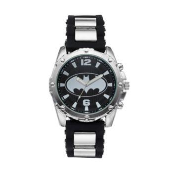DC Comics Batman Kids' Watch
