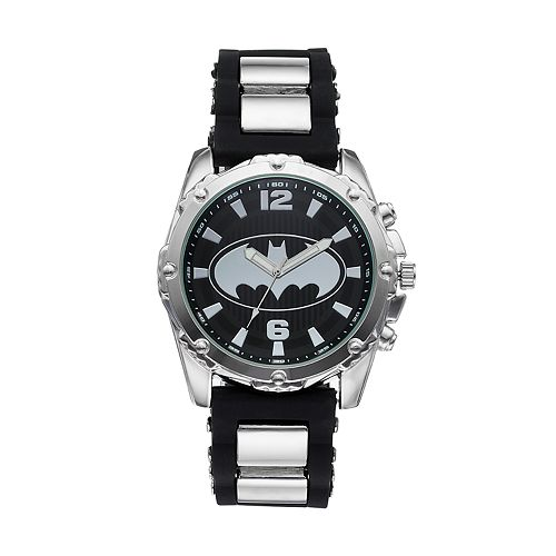 DC Comics Batman Kids' Watch