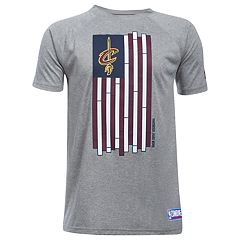 001136931bea Boys 8-20 Under Armour Cleveland Cavaliers Court Flag Tee