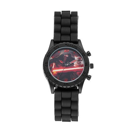 Star Wars Kylo Ren Kids' Watch