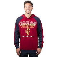 Men's Cleveland Cavaliers Drill Hoodie