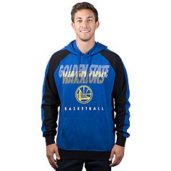 Men's Golden State Warriors Drill Hoodie